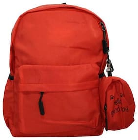Walson 400000 Backpack - Red