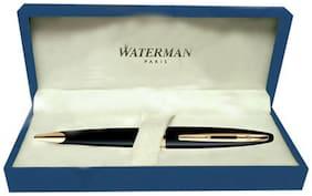 Waterman Ball Pen ( Black , 1 PC )