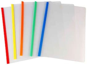 Worldone Stick File (Pack of 10)