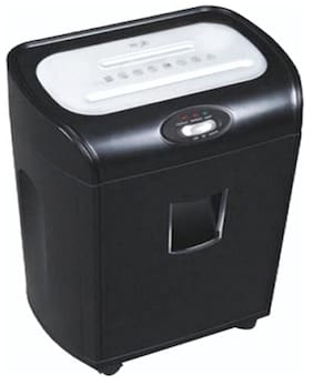Xtraon Office Use Paper Shredder Machine For 15 Sheets