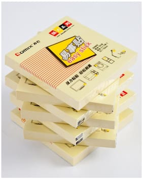 YES Stick Ons Post It (Pack Of 7)