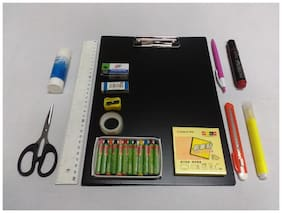 YES Student Writing Board with Accessories