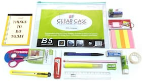 Yes Student Stationery Kit