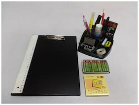 YES Writing Board with Desk Organizer Combo