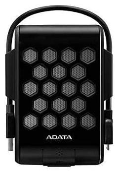 Adata 1 TB Hard Disk Drive External Hard Disk USB 3.0 - Black , AHD720-1TU3-CBK