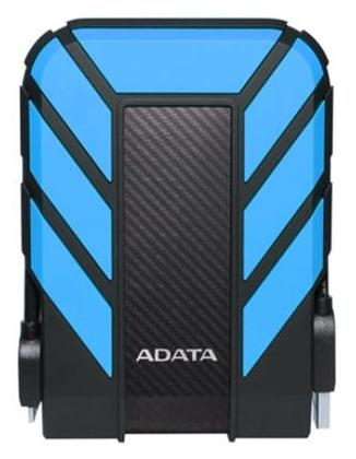 ADATA HD710Pro 2 TB Portable External Hard Disks (Blue)