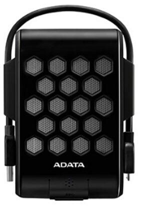 Adata Adt Ext 1tb Hd720 Black 1 Tb External Hard Disk ( Black )
