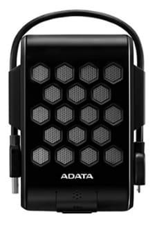 ADATA HD720 1 TB Portable External Hard Disks (Black)