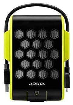 Adata 1 TB USB 2.0 External HDD - Green