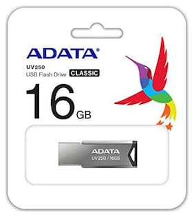 ADATA UV250 16GB USB Flash Drive