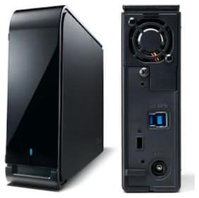 Buffalo DriveStation Axis Velocity HD-LXU3 1 TB External Hard Drive - 1 Pack -