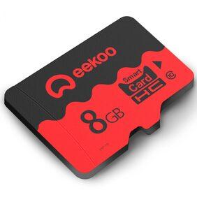 eekoo 8GB Class 10 Micro SD Card TF Memory Card
