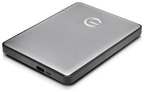 G-Technology G-DRIVE mobile USB-C 1TB Portable Har