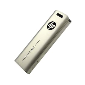 HP X796w 16 GB USB 3.1 Pendrive ( Grey )