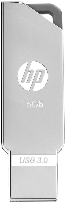 HP X 740 W 16 Gb Usb 3 0 Utility Pendrive