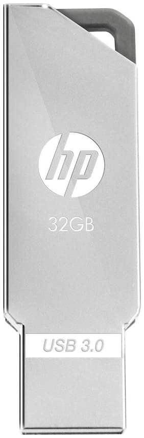 HP X740w 32 gb Usb 3.0 Utility Pendrive