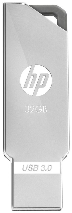 HP USB 3.0 32 GB Flash Drive - X740W