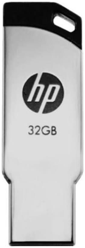HP V236w 32 gb Usb 2.0 Utility Pendrive