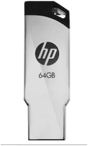 HP V 236 W 64 Gb Usb 2 0 Utility Pendrive