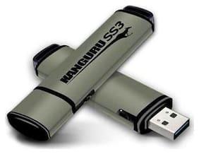 Kanguru Solutions KF3WP-32G 32GB Kanguru SS3 Flash
