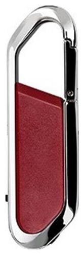 KBR PRODUCT Kbr Product Carabiner Keychain Usb 2 0 8 Gb Media Storage Device 8 Gb Usb 2 0 Usb Pendrive