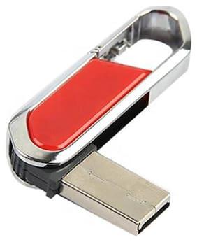KBR PRODUCT Kbr Product Metal Carabiner Keychain Usb 2 0 32 Gb Flash Drive 32 Gb Usb 2 0 Usb Pendrive