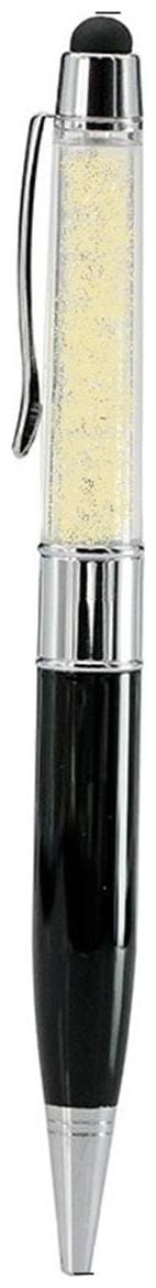 KBR PRODUCT Kbr Product Multi Functional Crystal Pen Usb 2 0 4 Gb Pendrive 4 Gb Usb 2 0 Designer Pendrive