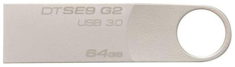 Kingston DataTraveler SE9 G2 64  GB USB 3.0 Pen Drive  DTSE9G2/64  GBIN  by Pankh