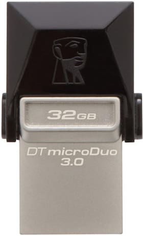 Kingston 32 GB USB 3.0 Pendrive ( Multi )
