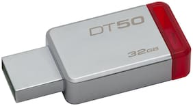Kingston Dt50/32gbin 32 gb Usb 3.0 Designer Pendrive