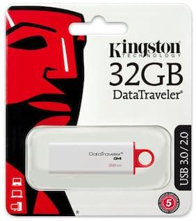 Kingston 32 GB USB 3.0 Pendrive ( Multi )