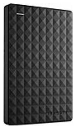 New Seagate STEA1000400 1 TB External Hard Drive - USB 3.0 - Portable