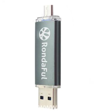 e94f8a5b03c Buy Rondaful Usb Flash Drive 64 Gb Usb 2.0 Utility Pendrive Online ...