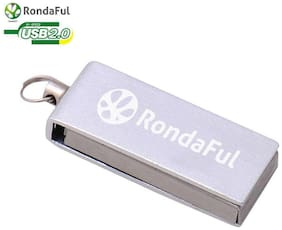 Rondaful Usb Flash Drive 16 Gb Usb 2 0 Utility Pendrive