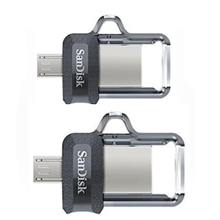 SanDisk 32GB USB 3.0 OTG Pendrive (Combo of 2)