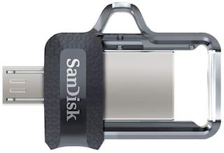 SanDisk Ultra Dual 32 GB USB 3.0 Pendrive ( Multi )