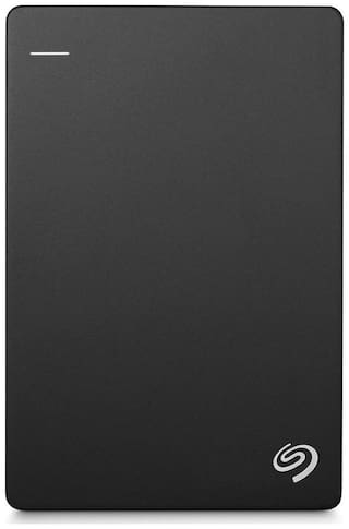 Seagate 2 TB USB 3.0 External HDD - Black