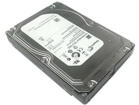 "Seagate 3TB 64MB Cache 7200RPM 3.5"" SATA III Desktop Hard Drive -PC/Mac/CCTV DVR"