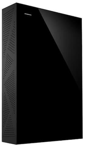 Seagate STDT4000300 Backup Plus 4 TB Desktop External Hard Disk (Black)Mobile Device Backup