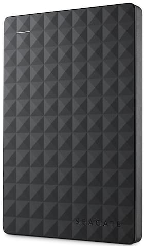 Seagate 1TB Expansion USB 3.0 Portable 6.35 cm (2.5 Inch) External Hard Drive for PC, Xbox One and Playstation 4