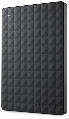 Seagate 2TB Expansion USB 3.0 Portable 6.35 cm (2.5 Inch) External Hard Drive for PC, Xbox One and Playstation 4