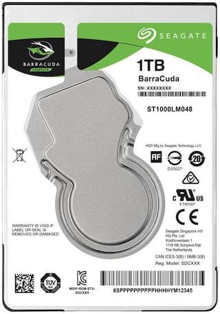 Seagate St1000lm048 1 tb 2.5 Internal HDD