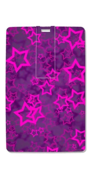 SMARTNXT Ccpd 16 Gb 0114 16 Gb Usb 2 0 Designer Pendrive