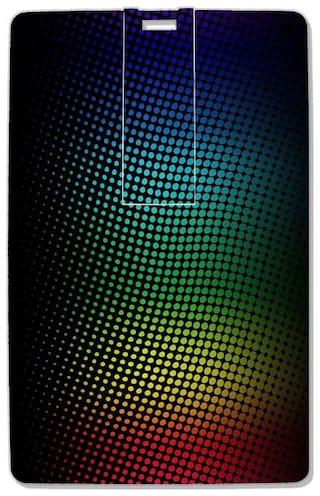 SMARTNXT Ccpd 16 Gb 0107 16 Gb Usb 2 0 Designer Pendrive