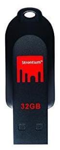 Strontium 32 GB USB 3.0 Pendrive ( Multi )