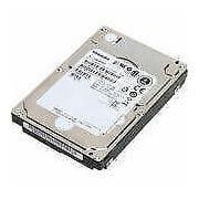 "Toshiba AL13SEB600 600 GB 2.5"" SAS 10 K RPM Hard Drive"