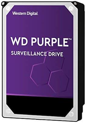 WD Internal Hdd Wd40purz 4 Tb 3.5 Internal HDD