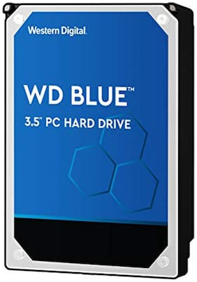 WD Internal Hard Drive Wd60ezrz 6 Tb 3.5 Internal HDD