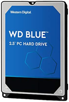 WD Internal Hard Drive Wd10spzx 1 Tb 3.5 Internal HDD