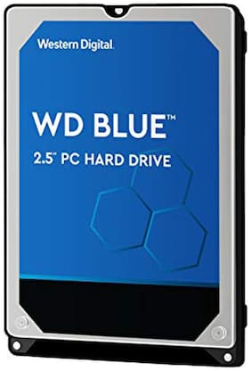 WD Internal Hard Drive Wd5000lpcx 500 Gb 3.5 Internal HDD